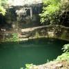 Vaya con Valladolid Cenote Zaci