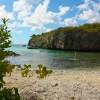 A Personal Island Tour takes me to Daaibooi Beach, Curacao