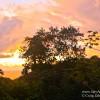 Sunset Sunday-An Osa Peninsula Sunset in Costa Rica