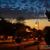 Sunset Sunday-A Stroll through Chihuahua City at Sunset