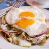 Tasting Chilaquiles Verde in the Riviera Maya and Yucatan