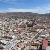 Zacatecas From Above and Below