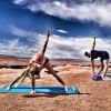 Your Sol Guide, Creating Health and Wellness through Outdoor Fitness