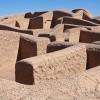 The Pueblo Ruins of Paquimé, a UNESCO Heritage Site in Chihuahua, Mexico
