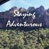 All Aboard and Staying Adventurous in the Copper Canyon, ep 30