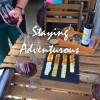 Traveling Through Wine; Staying Adventurous Ep43