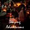 Destination Oaxaca City for the Day of the Dead;  Staying Adventurous ep 47
