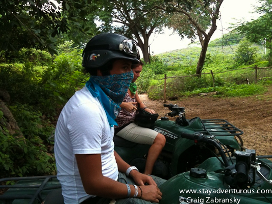 Huana Coa Canopy Adventure & Mazatlan Tours - Canopy or ATV at Huana Coa in Mexico? | Stay ...