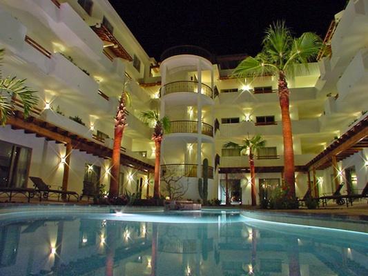 Hotel Santa Fe Loreto