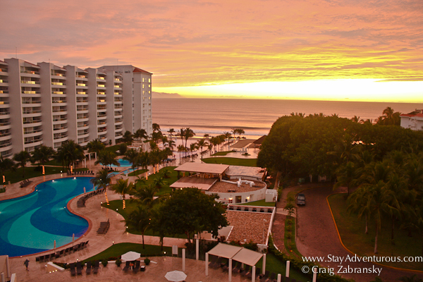 timeshare at Dreams VillaMagna in Nuevo Vallarta
