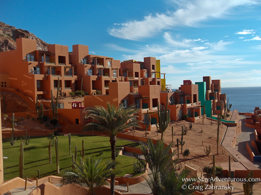 the Westin Timeshare in Los Cabos