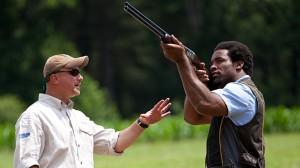 dhani jones clay shooting ahserville, nc