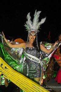 Carnaval Mazatlan Queen