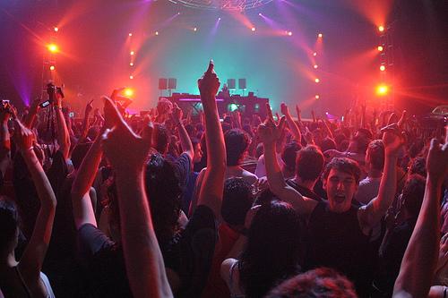 barcelona music festival