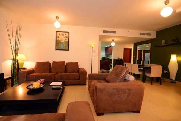 sample luxury apartment image from Dubai