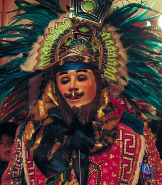 the pre-hispanic flavor of Tlaxcala, Mexico
