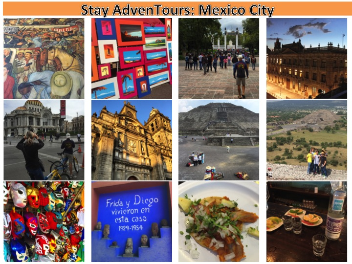 traveling mexico city what stay safe