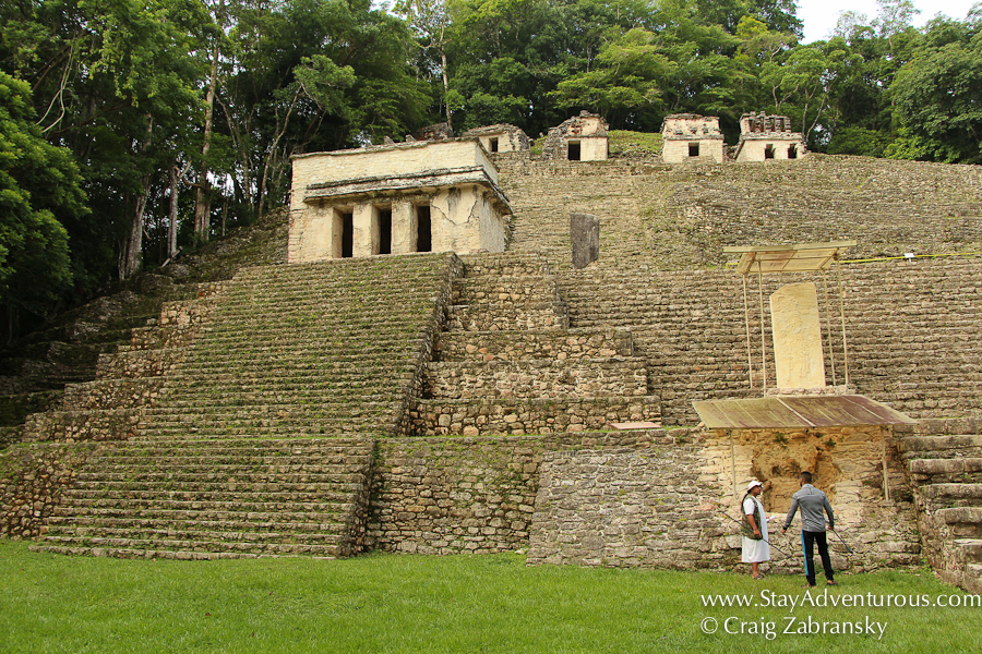 Visiting The Mayan Murals Of Bonampak In Chiapas Stay
