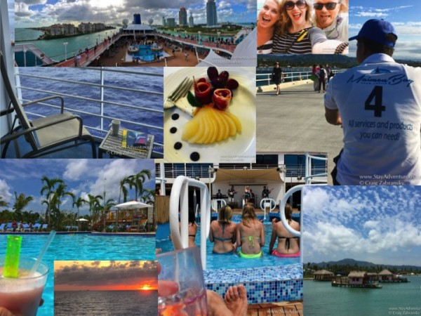 photos from the Fathom Cruise to the Dominican Republic