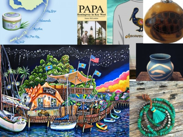 Florida Keys Online Products Available for the Holidays