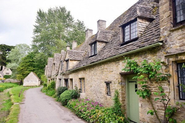 The Cotswolds, a Top England Walking Destination