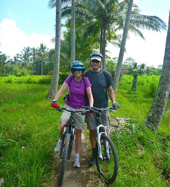 Central Coast Cycle Club in Indonesia