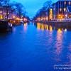Sunset Sunday – Amsterdam