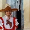 Postcard – A Young Girl Smiles in El Quelite, Sinaloa