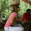 Coming to my Senses in the Riviera Maya
