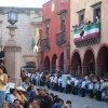 Mexican Independence Day in San Miguel de Allende