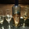 The Tequila Toast with Champagne Flutes