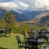 A Gift from God, Lunch in the South African Winelands