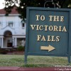 The Views of Victoria Falls Hotel