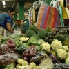 The Central Market, Guatemala City