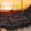 Sunset Sunday – Southern California Marina