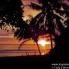Sunset Sunday – Jaco, Costa Rica