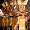 The Balinese Legong Dance from Ubud, Bali