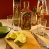 The Mexican Tequila Bandera – A Patriot's Drink on Independence Day