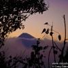 Sunset Sunday – Volcano Hike of Pacaya in Guatemala