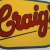 Craig's Famous Fish Sandwich