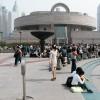 The Shanghai Surprise; Shanghai Metro and the Drunken Shrimp