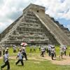 A Walk through the Mayan Ruins at Chichen Itza