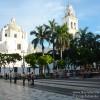 The Five-Photos of Veracruz