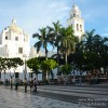 The Five-Photos of Veracruz