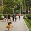 Sunset Sunday-Chasing the Singapore Sunset