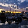Chasing the Sunset in Victoria, British Columbia