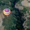 Discover the State of Hidalgo by Hot Air Balloon