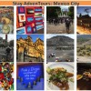 Travel To Mexico City, the Stay AdvenTours New 2016 Tour Dates