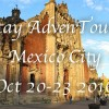 The Stay AdvenTours Experience in Mexico City