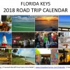 Order the 2018 Travel Calendar and Help Hurricane Irma Relief Efforts in the Florida Keys